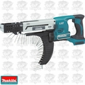 Makita XRF01Z 18V LXT Li-Ion Cordless Autofeed Screwdriver (Tool Only)