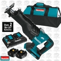Makita XRJ06PT 18V X2 LXT Lithium-Ion (36V) Brushless Cordless Recipro Saw