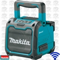 Makita XRM07 18V LXT Li-Ion Cordless Bluetooth Job Site Speaker (Tool Only)