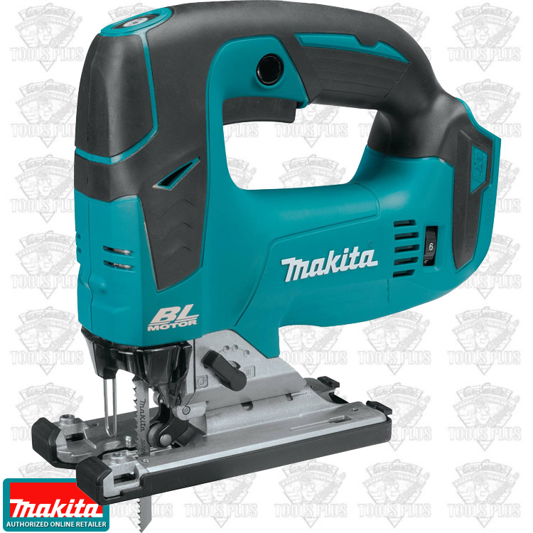 Makita xvj02z 18v lxt lithium ion brushless cordless jig saw tool only greentooth Image collections