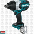 "Makita XWT07Z 18V LXT Brushless 3/4"" Square Drive Impact Wrench (Tool Only)"