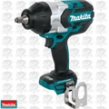"Makita XWT08Z 18V LXT Li-Ion Brushless 1/2"" Square Drive Impact (Tool Only) OB"