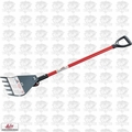Malco SB48A The Beast D-Handle Roof Shingle Ripper