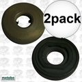 Metabo 316055450 1ea Inner Flange & Outer Nut ''Quick Nut'' Clamping Flange