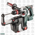 Metabo 600211900 18V Brushless Rotary Hammer Integrated Dust Collection Bare