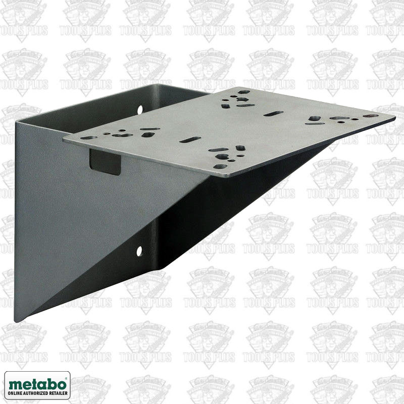 Metabo 623862000 Bench Grinder Wall Mount