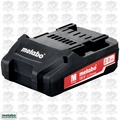 Metabo 625596000 18v 2.0ah battery pack