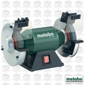 "Metabo 619150000 3.8 Amp 6"" Bench Grinder"