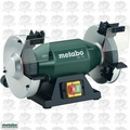"Metabo DS175 7"" Bench Grinder OB"
