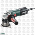 "Metabo KFM 9-3 RF Bevel Tool for Metal Pipe 5/32"" Chamfer"