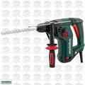 "Metabo 600637420 1-1/4"" Corded Electric SDS Rotary Hammer w/ Rotostop"