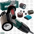 Metabo SE17-200RTSET 10.0 Amp 900 - 2810 RPM Burnisher Burnishing Kit