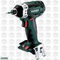 "Metabo SSD 18 LTX 200 1/4"" Hex Impact Driver (Tool Only)"