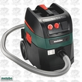 Metabo US602057800 10.2 Amp Auto Clean Vacuum Cleaner with HEPA Filter