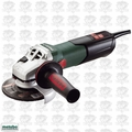 "Metabo 600562420 4-1/2"" ~ 5"" 3000-10500 RPM 12.0 AMP Angle Grinder"