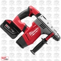 """Milwaukee 0757-20 M28 Fuel 1-1/8"""" SDS Plus Rotary Hammer (Tool Only)"""
