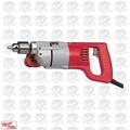 "Milwaukee 1250-1 1/2"" D-Handle Drill"