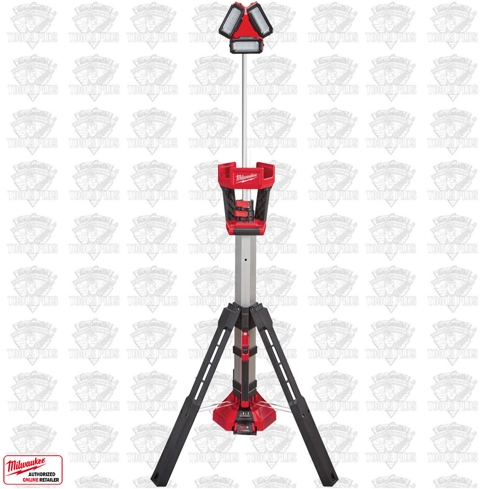 Milwaukee 2135-20 M18 ROCKET LED Tower Light/Charger (Tool