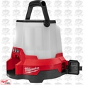 Milwaukee 2145-20 M18 LED Compact RADIUS Site Light Area + Overhead 4400lm