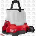 Milwaukee 2145-20 M18 LED Compact RADIUS Site Light Area & Overhead 4400lm OB