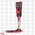 Milwaukee 2212-20 Auto Voltage/Continuity Tester