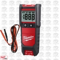 Milwaukee 2212-20 Auto Voltage/Continuity Tester OB