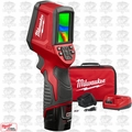 Milwaukee 2258-21 M12 7.8KP Thermal Imager Kit OB