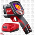 Milwaukee 2260-21 M12 160x120 Thermal Imager Kit Open Box