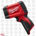 Milwaukee 2278-20 M12 12:1 Infrared Temp-Gun (Tool Only)