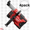 Milwaukee 2306-20 4pk M12 HAMMERVAC Universal Dust Extractor (Tool Only)
