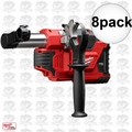Milwaukee 2306-20 8pk M12 HAMMERVAC Universal Dust Extractor (Tool Only)