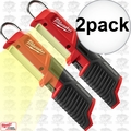 Milwaukee 2351-20 2pk M12 12V Li-Ion LED Stick Light (Tool Only)