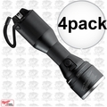Milwaukee 2355-20 4pk M12 12V Li-Ion LED Hi Performance Flashlight Tool Only