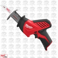 Milwaukee 2420-20 M12 HACKZALL Recip Saw (Bare Tool)