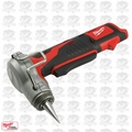 Milwaukee 2432-20 12 Volt M12 ProPEX Expansion Tool (Tool Only) OB