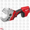 Milwaukee 2470-20 M12 Cordless PVC Shear (Tool Only) OB
