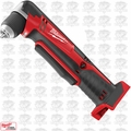 "Milwaukee 2615-20 M18 18V Li-Ion 3/8"" Cordless Right-Angle Drill (Tool-Only)"