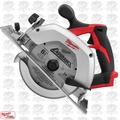 "Milwaukee 2630-20 18V M18 Cordless Li-Ion 6-1/2"" Circular Saw (Tool Only)"