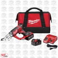 Milwaukee 2635-22 M18 Cordless 18 Gauge Double Cut Shear Kit OB