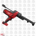 Milwaukee 2641-20 M18 Cordless 10oz. Caulk and Adhesive Gun