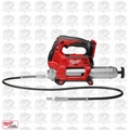 Milwaukee 2646-20 M18 18V Li-Ion Cordless 2-Speed Grease Gun (Tool-Only) OB