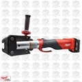 "Milwaukee 2673-22L M18 FORCE LOGIC Long Throw Press Tool 1/2"" - 1"" Kit OB"