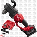 "Milwaukee 2707-20 M18 FUEL HOLE HAWG 1/2"" Right Angle Drill HD Kit"