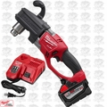 Milwaukee 2708-20 M18 FUEL HOLE HAWG Right Angle Drill w/ QUIK-LOK 9.0ah Kit