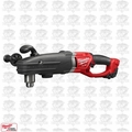 "Milwaukee 2709-20 M18 FUEL SUPER HAWG 1/2"" Right Angle Drill (Tool Only) OB"