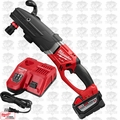 Milwaukee 2711-20 M18 FUEL SUPERHAWG RightAngleDrill w/ QUIK-LOK 9.0ah Kit