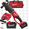 Milwaukee 2711-22HD M18 FUEL Super Hawg HIGH DEMAND 2x 9.0Ah Batts Quik-Lok