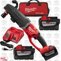 Milwaukee 2711-22HD M18 FUEL Super Hawg HIGH DEMAND 3x 9.0Ah Batts Quik-Lok