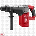 "Milwaukee 2717-20 M18 FUEL 1-9/16"" SDS Max Hammer Drill (Tool Only)"