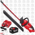 Milwaukee 2726-21HD M18 FUEL Hedge Trimmer Kit 9.0ah High Demand Batt